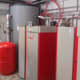 red boilers